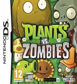 5763 - Plants Vs. Zombies ROM