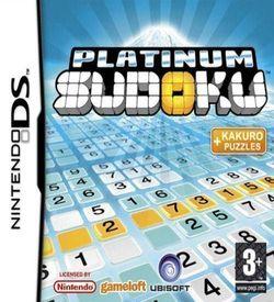 1061 - Platinum Sudoku + Kakuro Puzzles ROM