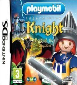 5161 - Playmobil - Knight - Hero Of The Kingdom ROM