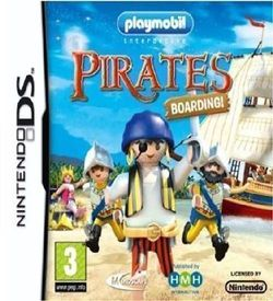 6098 - Playmobil - Pirates Boarding ROM