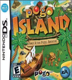 0964 - Pogo Island (Supremacy) ROM