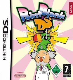 0733 - Point Blank DS (Supremacy) ROM