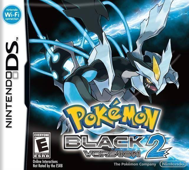 6111 - Pokemon Black 2 (US) (frieNDS)