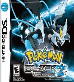 6042 - Pokemon - Black 2 (Patched-and-EXP-Fixed) ROM