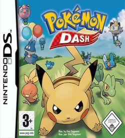 0119 - Pokemon Dash ROM