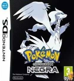 5597 - Pokemon - Edicion Negra (S) ROM