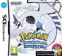 4833 - Pokemon - Edicion Plata SoulSilver (S)