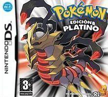 3787 - Pokemon - Edicion Platino (ES)