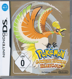 4827 - Pokemon - Goldene Edition HeartGold ROM