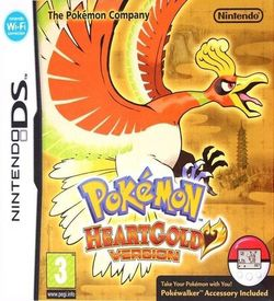 4839 - Pokemon - HeartGold Version (v10) ROM