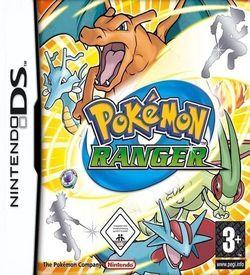 0986 - Pokemon Ranger (FireX) ROM
