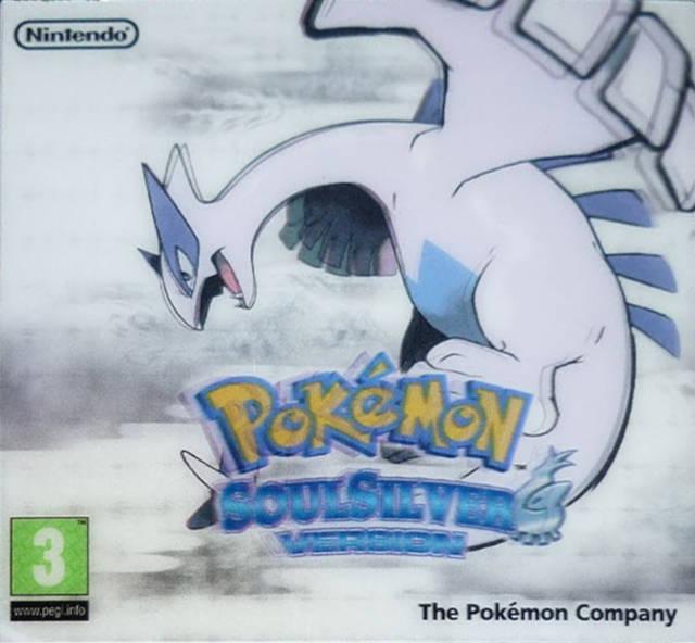 5589 - Pokemon - Schwarze Edition