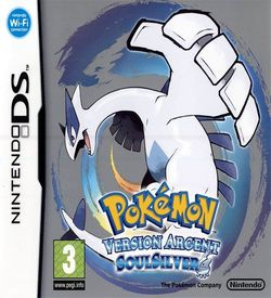 4791 - Pokemon - Version Argent SoulSilver ROM