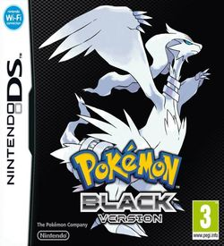 5586 - Pokemon - Version Blanche ROM