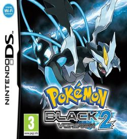 6108 - Pokemon Version Blanche 2 (frieNDS) ROM