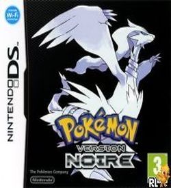 5587 - Pokemon - Version Noire ROM