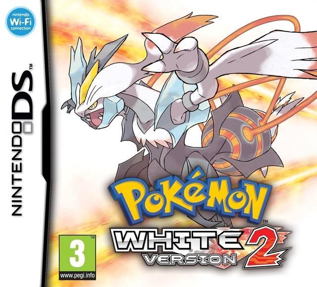 6109 - Pokemon Version Noire 2 (frieNDS)