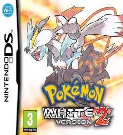 6109 - Pokemon Version Noire 2 (frieNDS) ROM