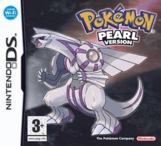 1250 - Pokemon Version Perle (FireX)