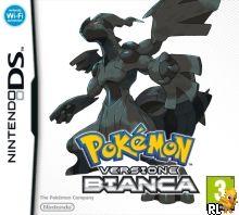 5598 - Pokemon - Versione Bianca
