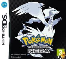 5599 - Pokemon - Versione Nera