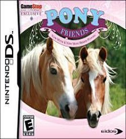 3987 - Pony Friends - Mini Breeds Edition (US)(BAHAMUT) ROM