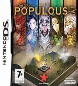 3442 - Populous DS (EU) ROM