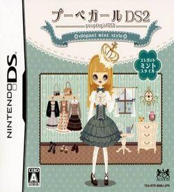 5419 - Poupee Girl DS 2 - Elegant Mint Style ROM