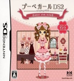 5420 - Poupee Girl DS 2 - Sweet Pink Style ROM