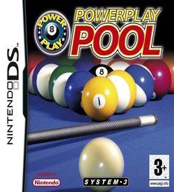 3969 - Power Play Pool (EU)(BAHAMUT) ROM
