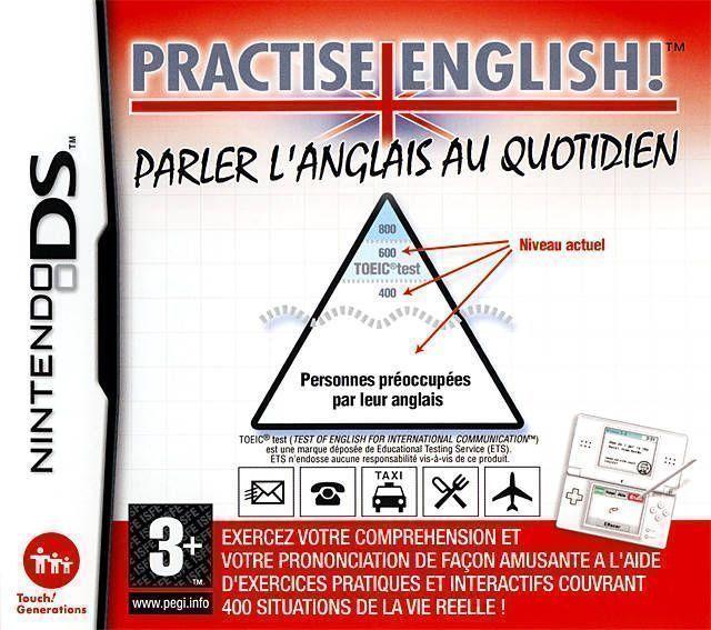 1556 - Practice English