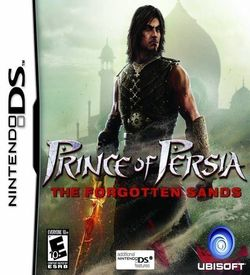 5134 - Prince Of Persia - The Forgotten Sands ROM