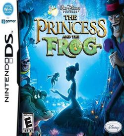 5042 - Princess And The Frog, The (Trimmed 417 Mbit)(Intro) ROM