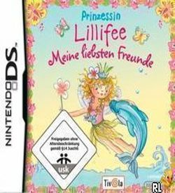 4459 - Princess Lillifee - My Dearest Friends (EU)(BAHAMUT) ROM