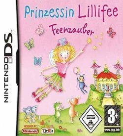 1384 - Prinzessin Lillifee - Feenzauber (sUppLeX) ROM