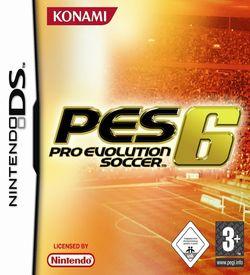 0844 - Pro Evolution Soccer 6 ROM