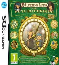 5286 - Profesor Layton Y El Futuro Perdido, El (S) ROM
