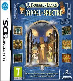5897 - Professeur Layton Et L'Appel Du Spectre ROM