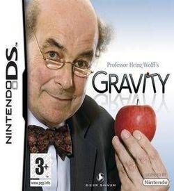 3090 - Professor Heinz Wolff's Gravity ROM