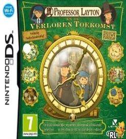 5288 - Professor Layton En De Verloren Toekomst (N) ROM