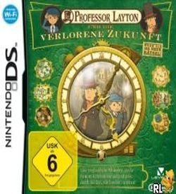 5279 - Professor Layton Und Die Verlorene Zukunft (Patched) ROM