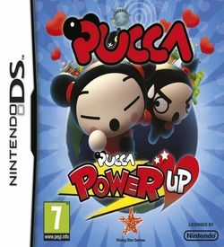 5689 - Pucca Power Up ROM