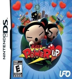 5834 - Pucca - Power Up ROM