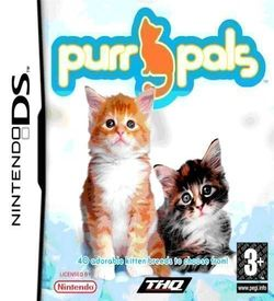 1295 - Purr Pals ROM