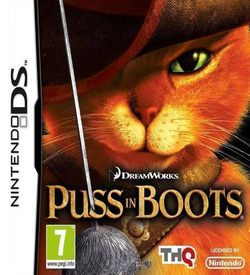 5898 - Puss In Boots ROM