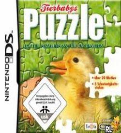 3696 - Puzzle - Baby Animals (EU) ROM