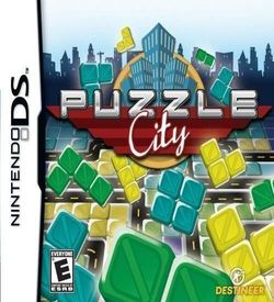 3998 - Puzzle City (US)(Suxxors) ROM