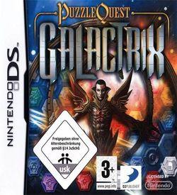 3511 - Puzzle Quest - Galactrix (EU) ROM