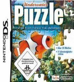 3880 - Puzzle - Underwater (EU)(TrashMania) ROM