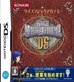 2657 - Quiz Magic Academy DS (High Road) ROM